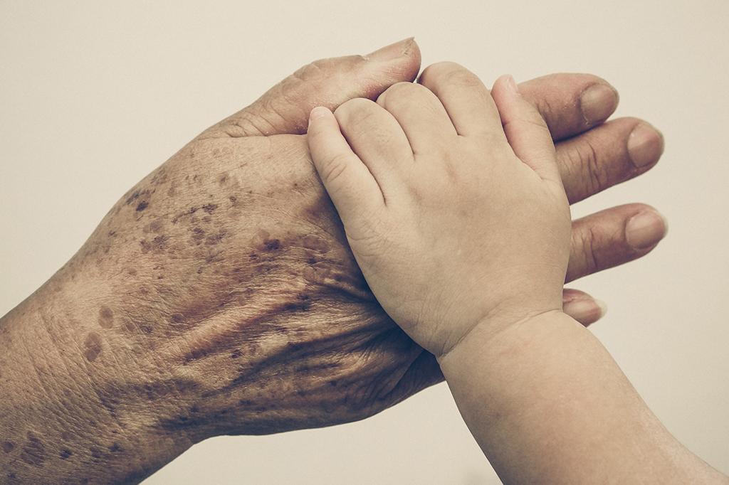 Dia dos avós, … estandolonge!